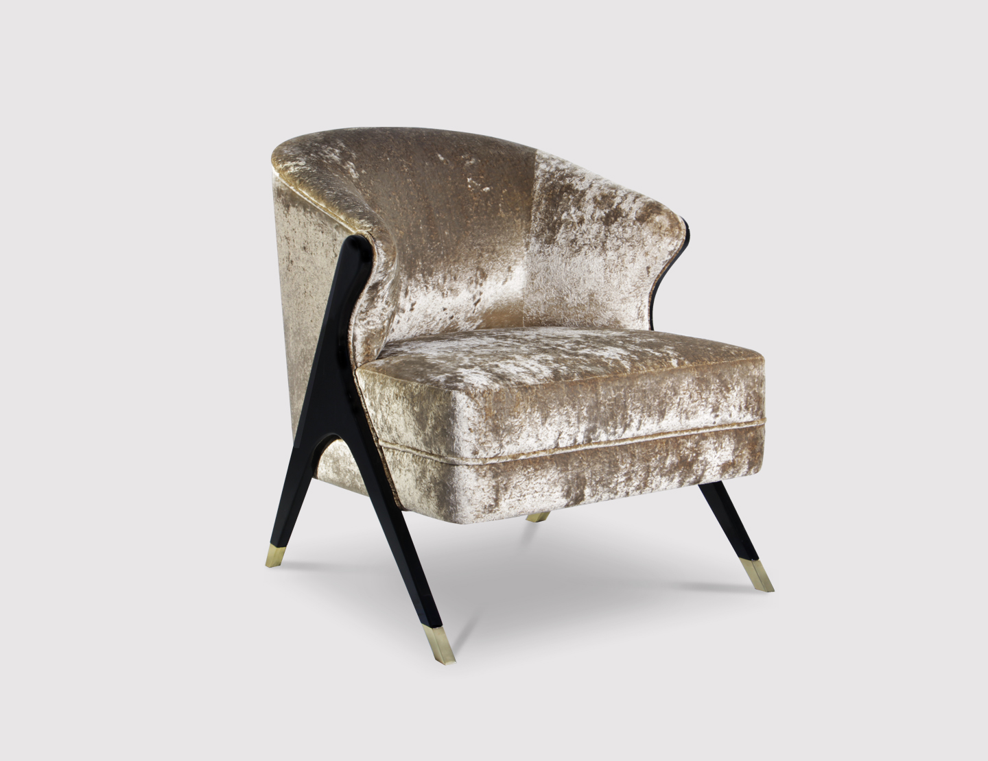 Naomi Chair by KOKET & NAOMI Chair | Luxury chair by Koket