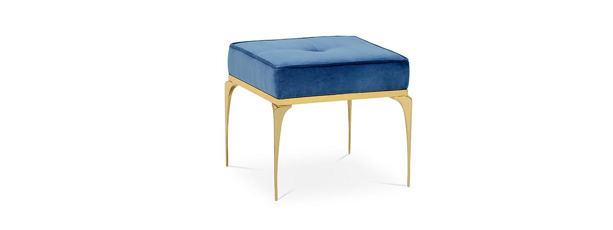 ... Rita Stool Koket Love Happens ...  sc 1 st  Koket & RITA Stool | Modern stool design by Koket islam-shia.org