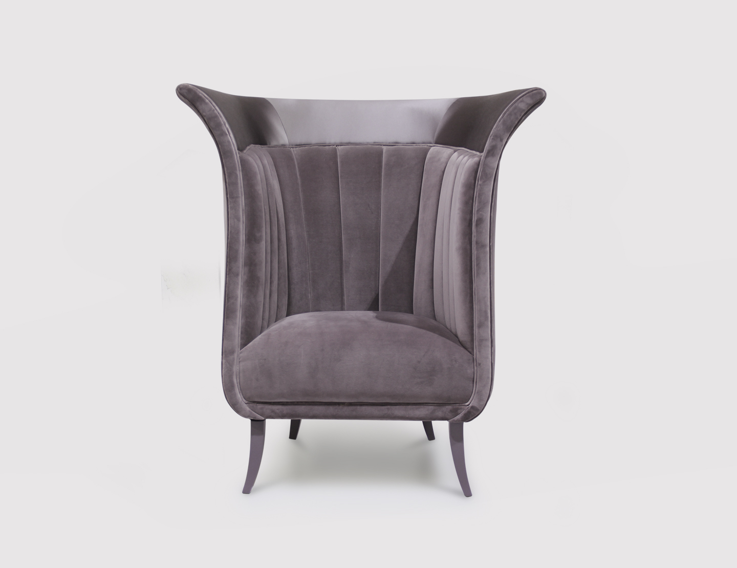 Tulip Chair Luxury Chair By Koket