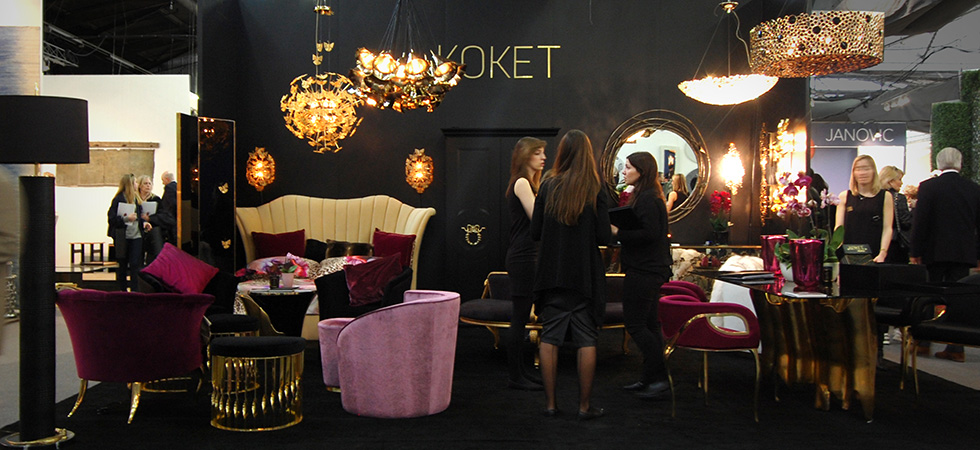 KOKET at AD Show 2016