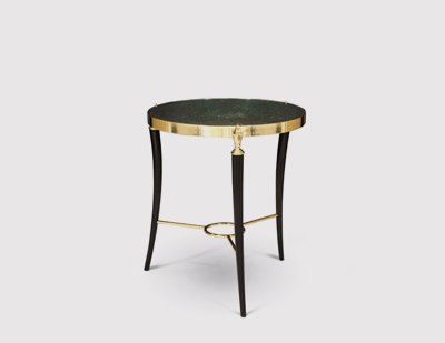 Gisele Side Table by KOKET