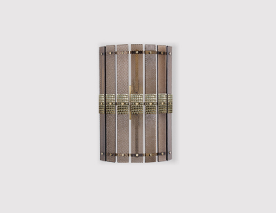 Amaretto Sconce by KOKET