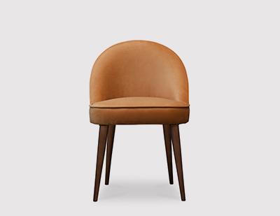 Nessa Dining Chair by KOKET