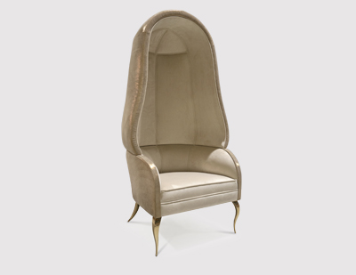 Nessa Chair by KOKET