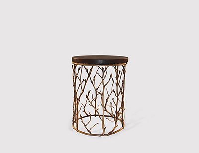 Enchanted Side Table by KOKET