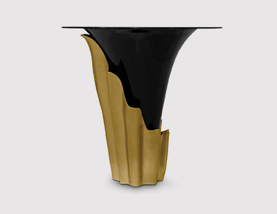 Yasmine Bar Table by KOKET