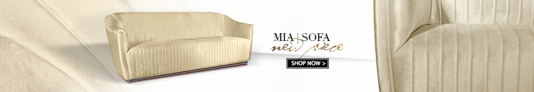 ribbed cream sofa - mia sofa by koket