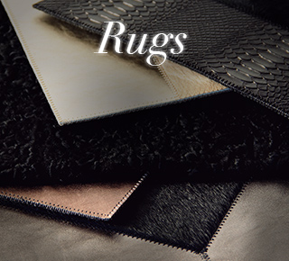 Koket Rugs Collection