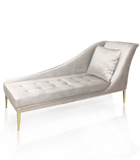 Koket Most Coveted Envy Chaise
