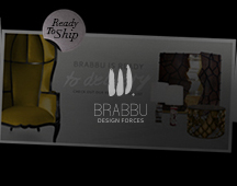 Brabbu Partner - Ready to Ship