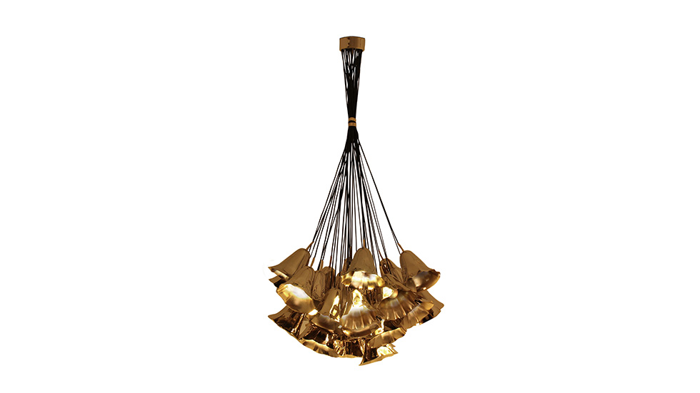 KOKET's Most Popular Pieces for 2014's ICFF