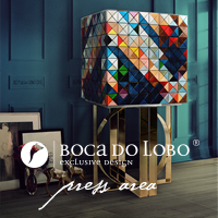 Boca do Lobo's Press Area