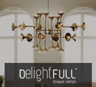 Delightfull Unique Lamps Partner