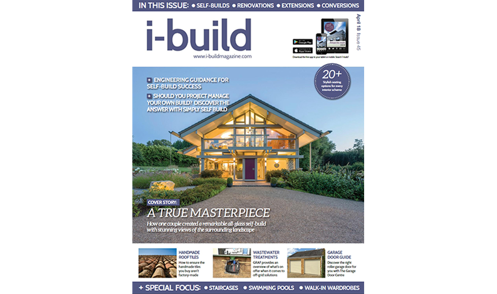 i-build April 2018 by Koket