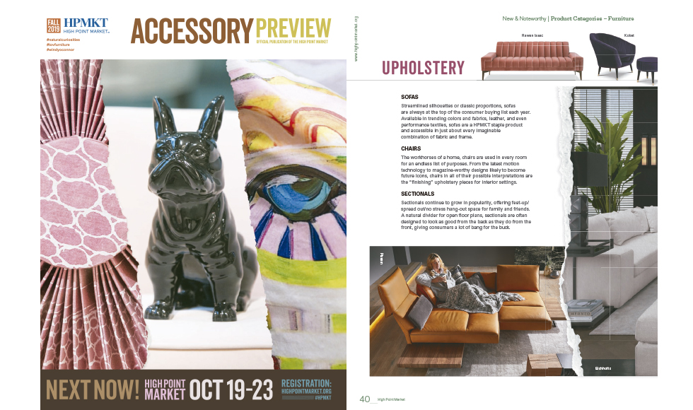 Accessory Preview October 2019 by Koket