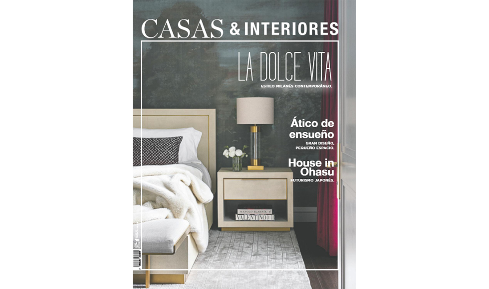 Casas & Interiors November 2019 by Koket