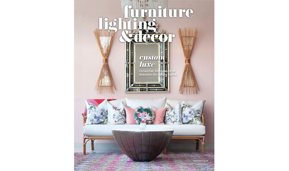 Furniture lighting & decor October 2019 by Koket