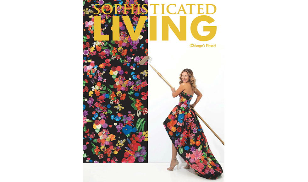 Sophisticated Living July 2019 by Koket