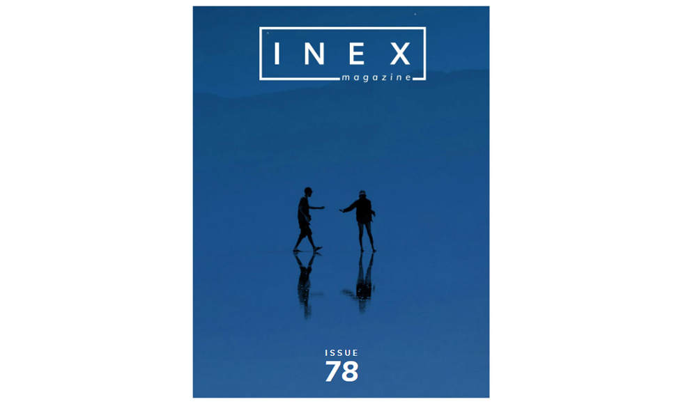 Inex Magazine February 2020 by Koket
