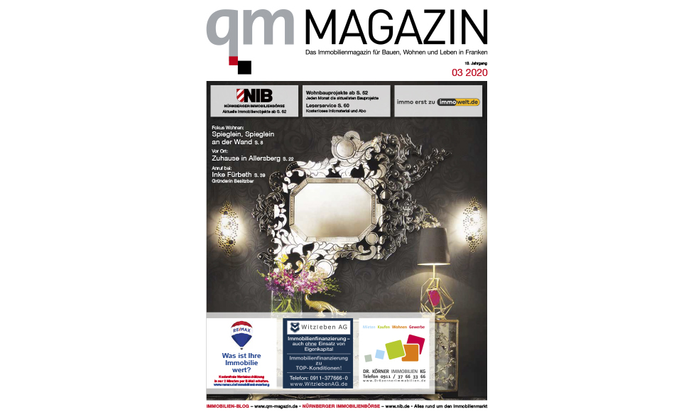 QM Magazin March 2020 by Koket