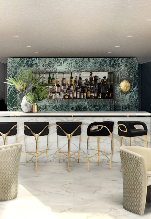 Boutique hotel new york city usa by koket for Boutique hotel usa