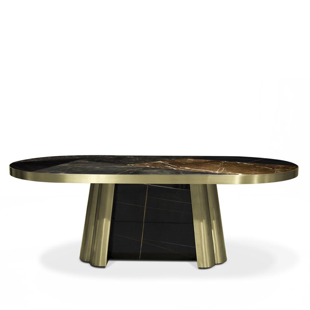 Decodiva Dining Table