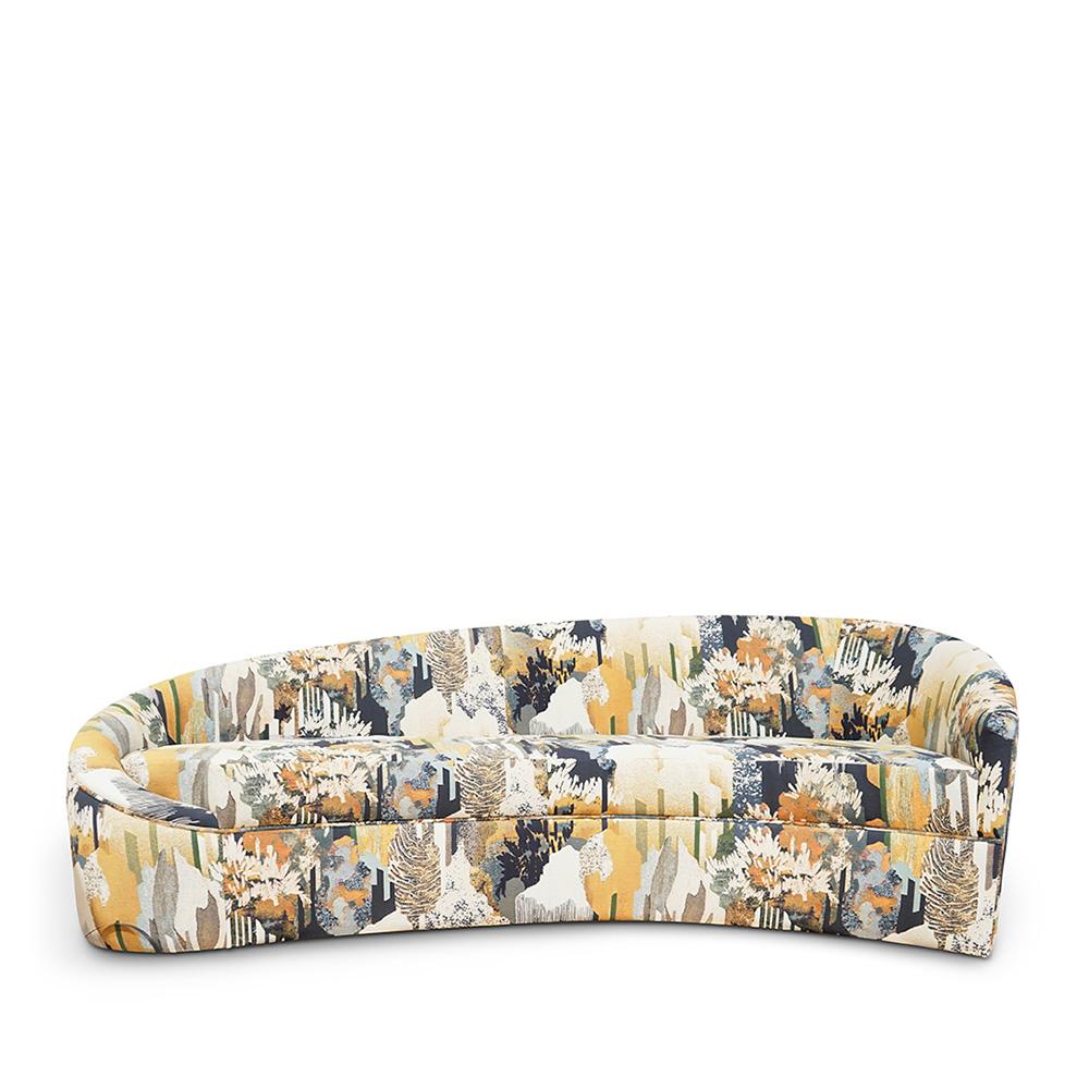 Vamp II Sofa