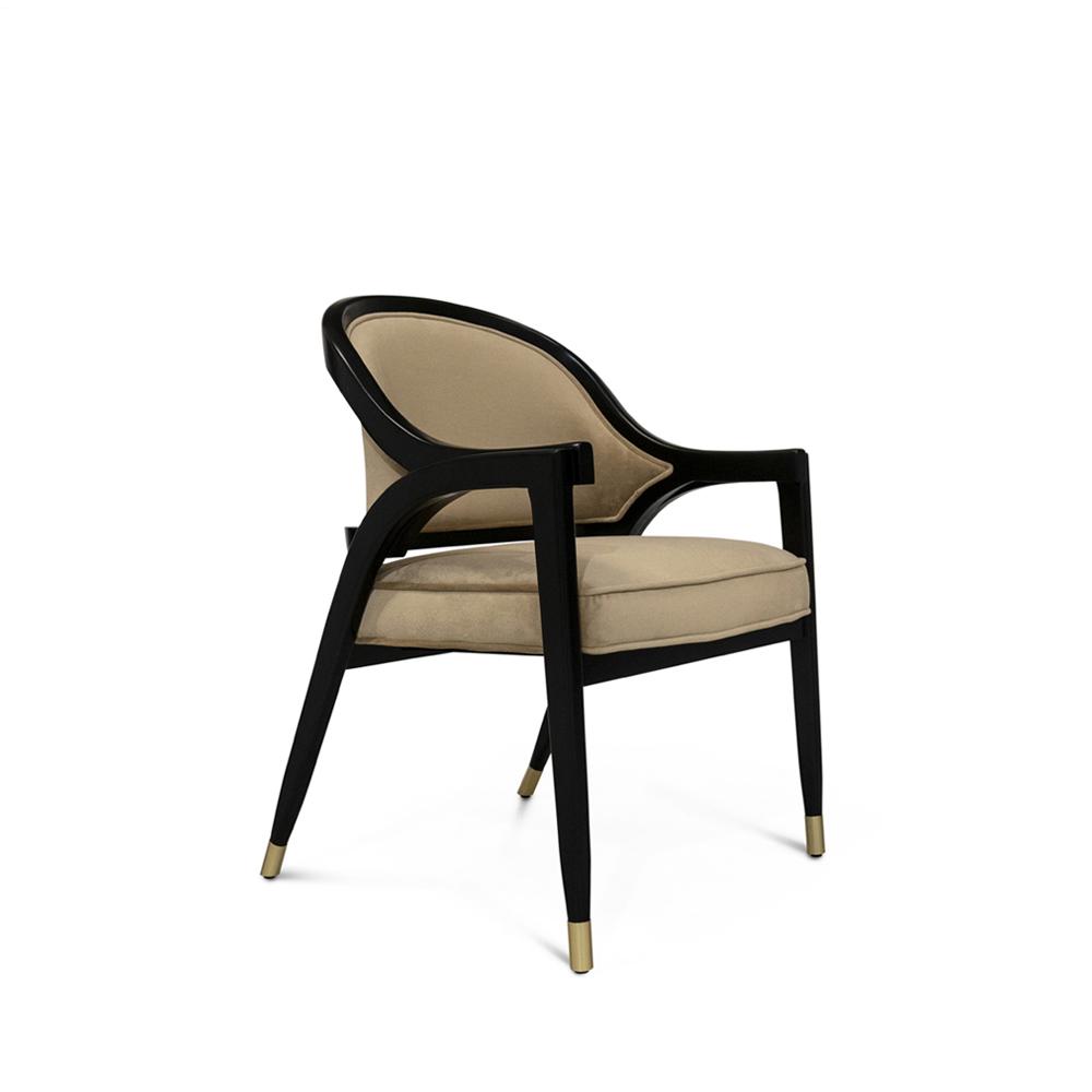 Arendal Chair - KKbyKOKET
