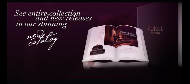 Download Koket's new Catalogue