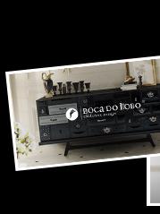 Boca do Lobo Partner