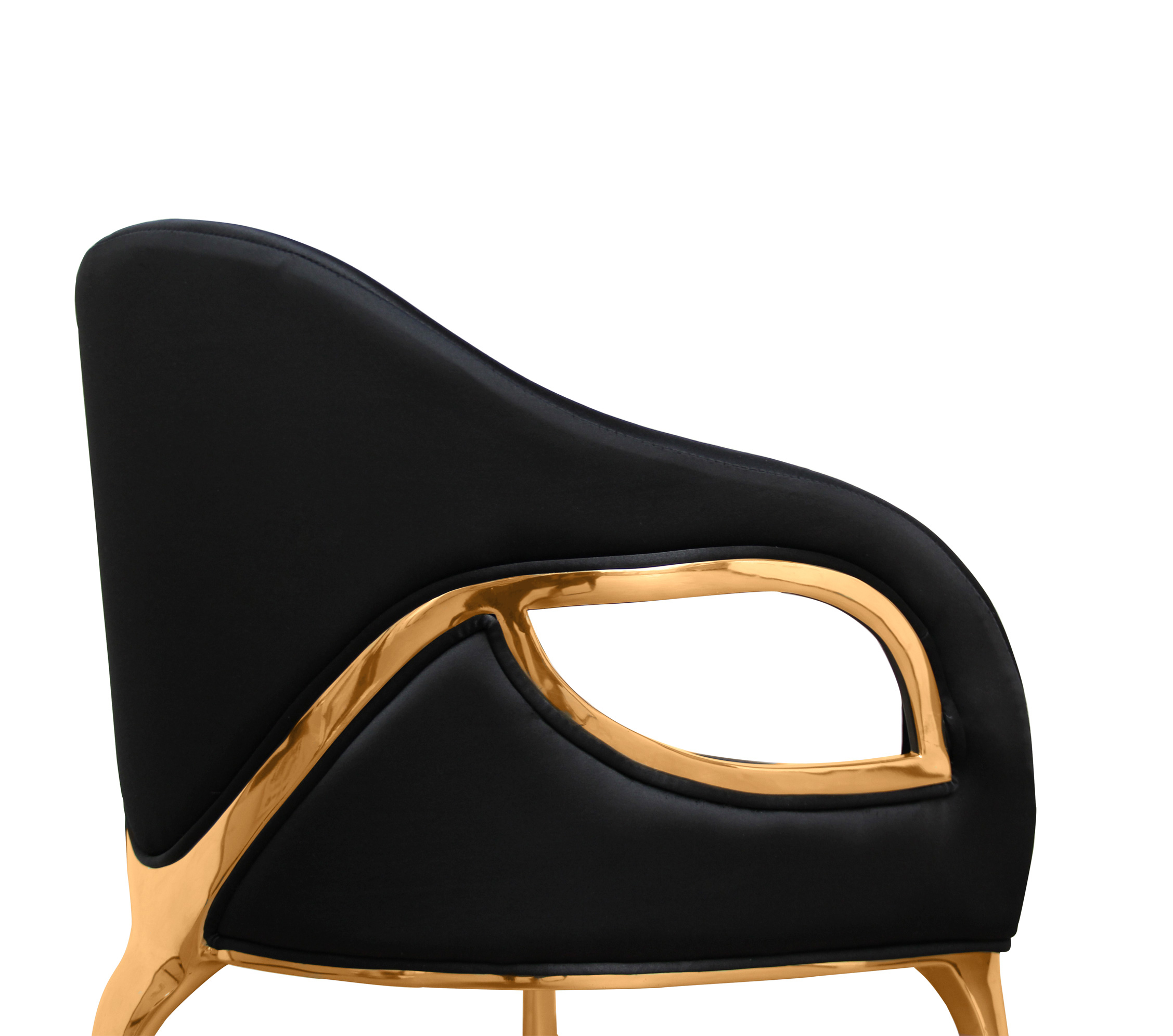 kotti armchairs products chair eco brass chairs modern dining by outdoor furniture armchair