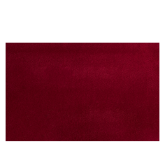Paris Velvet Deep Red