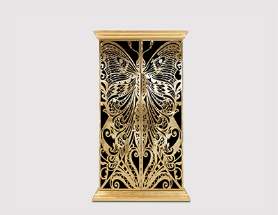 Mademoiselle Armoire by KOKET