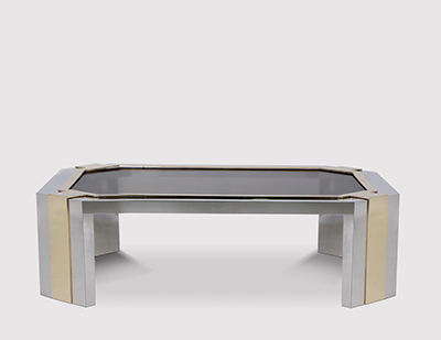 Minx Coffee Table by KOKET
