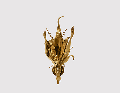 Botanica Sconce by KOKET