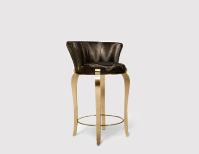 Deliciosa Bar Stool by KOKET