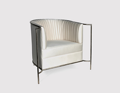 Desire Armchair by KOKET