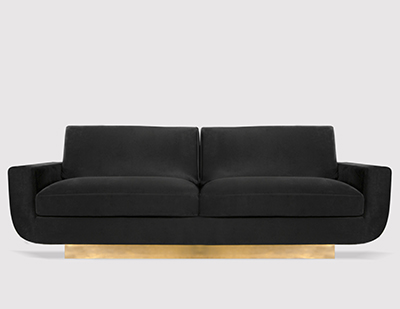 Sofia Sofa by KOKET
