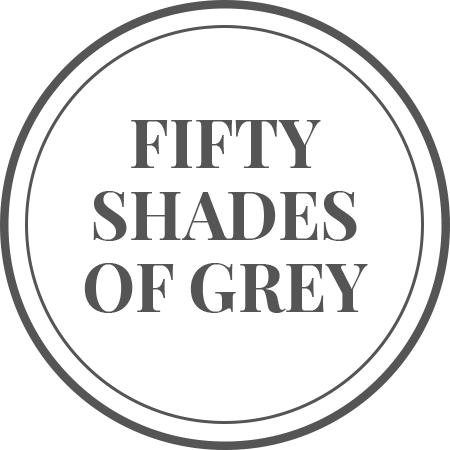 Stamp Fifty Shades